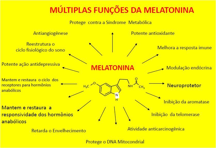 Melatonina-Figura
